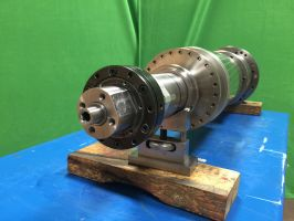 OKK-HM60-8000RPM-Greese-spindle-4