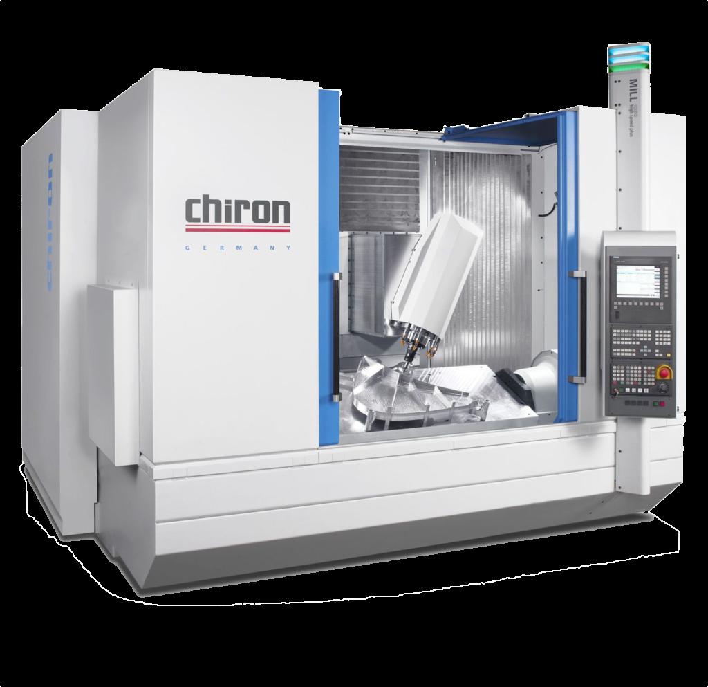 chiron-cnc