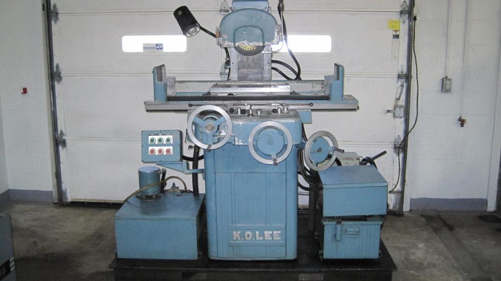 kolee-surface-grinder