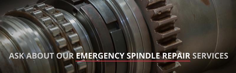 spindle-repair-ak