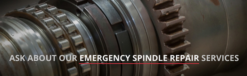spindle-repair-nc